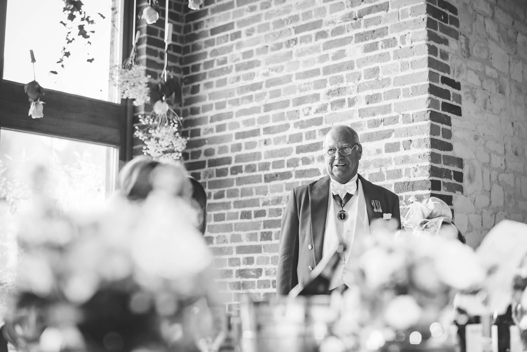 Bury Court Barn wedding photography - Guy Collier - Kate and Russ (129 of 187)