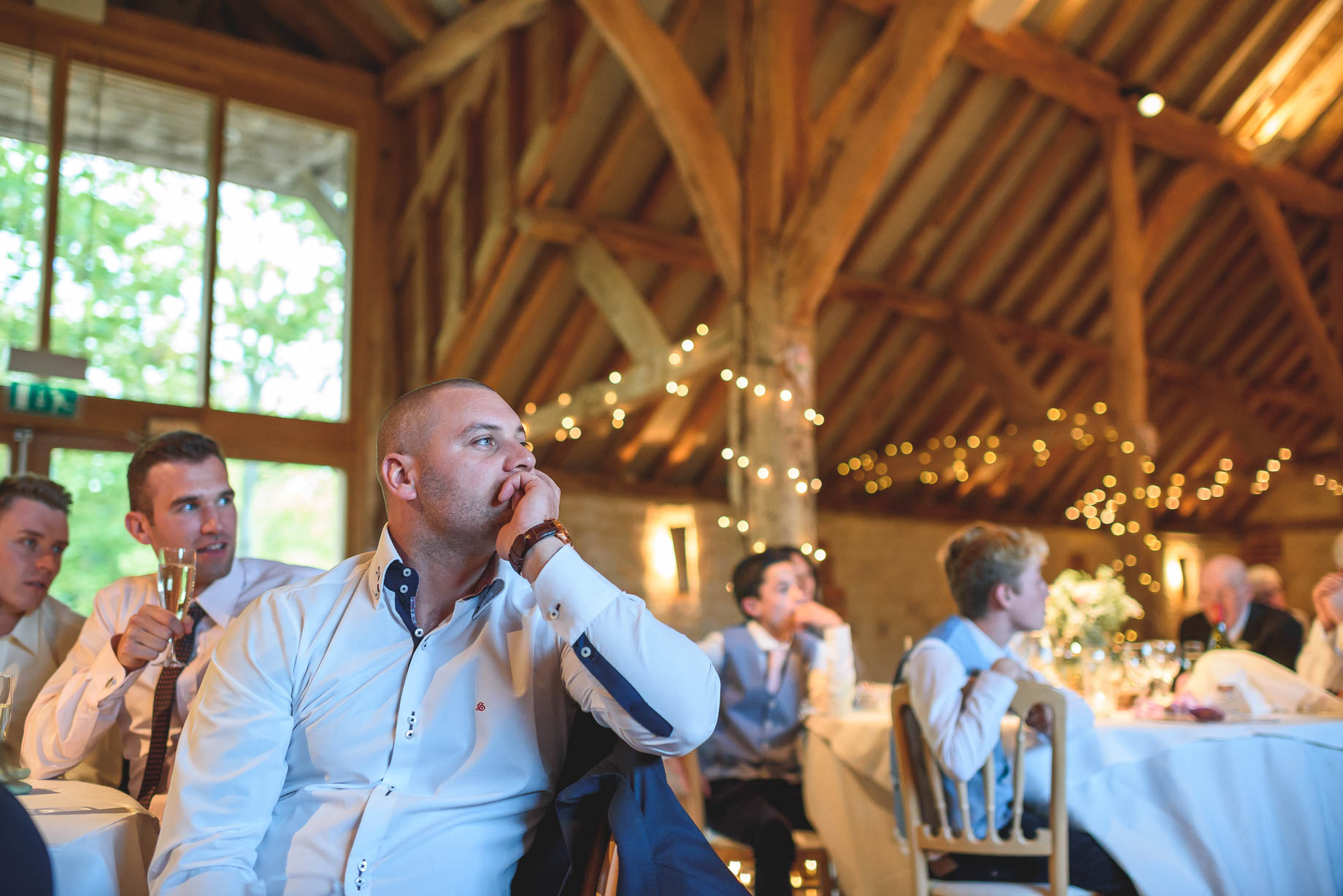 Bury Court Barn wedding photography - Guy Collier - Kate and Russ (132 of 187)