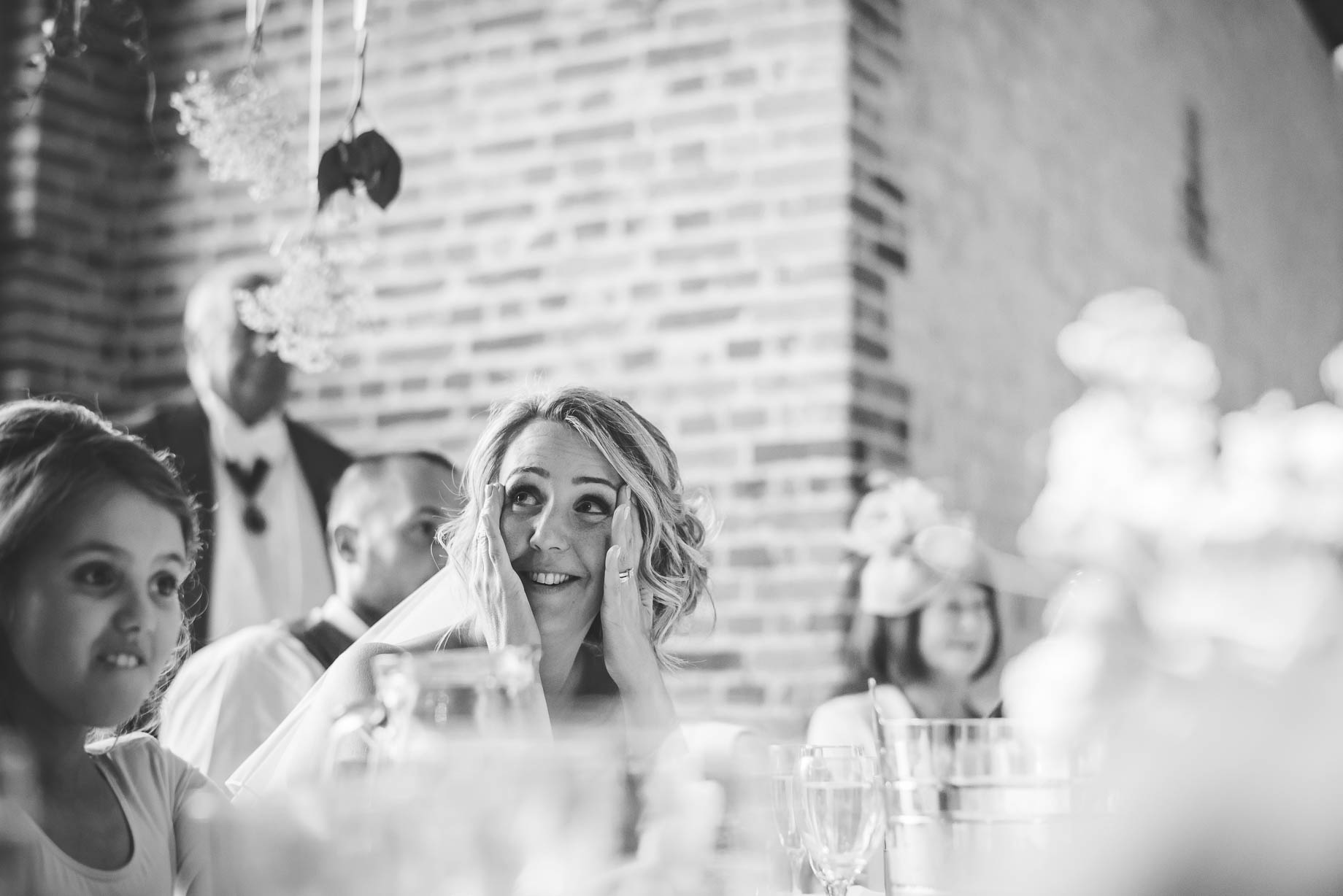 Bury Court Barn wedding photography - Guy Collier - Kate and Russ (135 of 187)