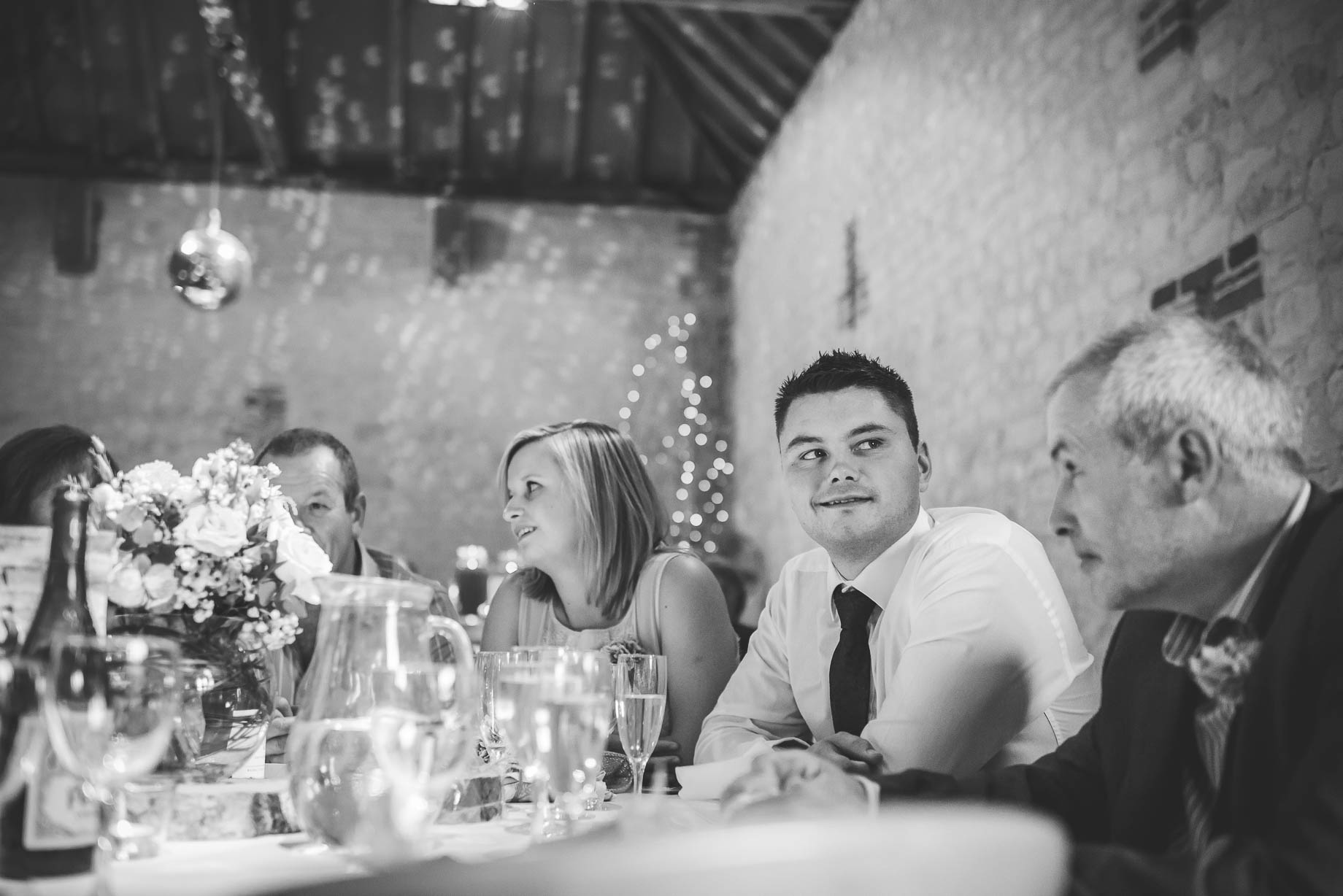 Bury Court Barn wedding photography - Guy Collier - Kate and Russ (140 of 187)