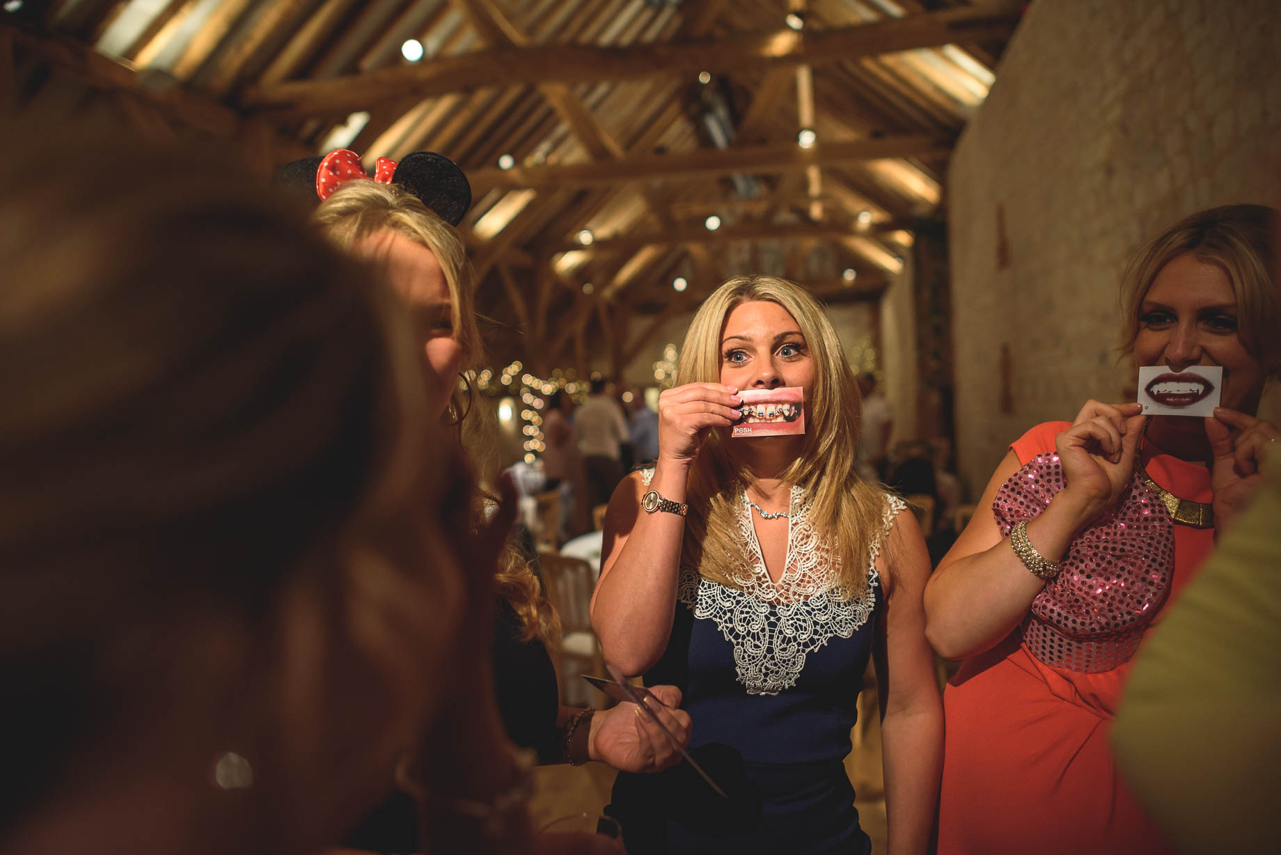 Bury Court Barn wedding photography - Guy Collier - Kate and Russ (178 of 187)