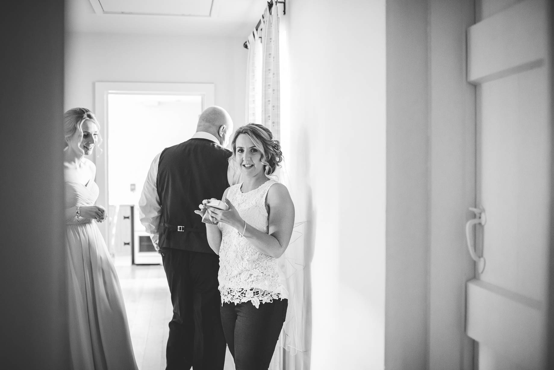 Bury Court Barn wedding photography - Guy Collier - Kate and Russ (37 of 187)