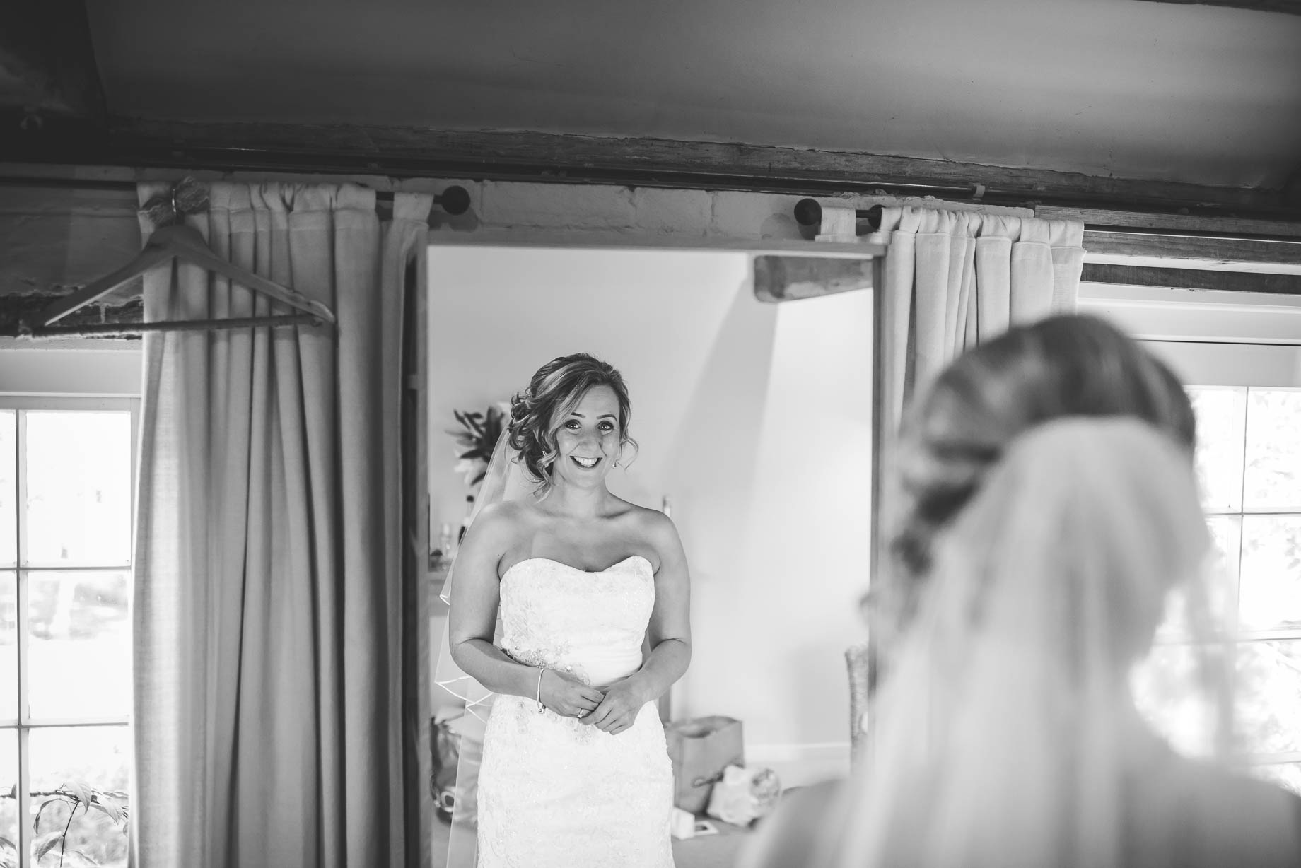Bury Court Barn wedding photography - Guy Collier - Kate and Russ (40 of 187)