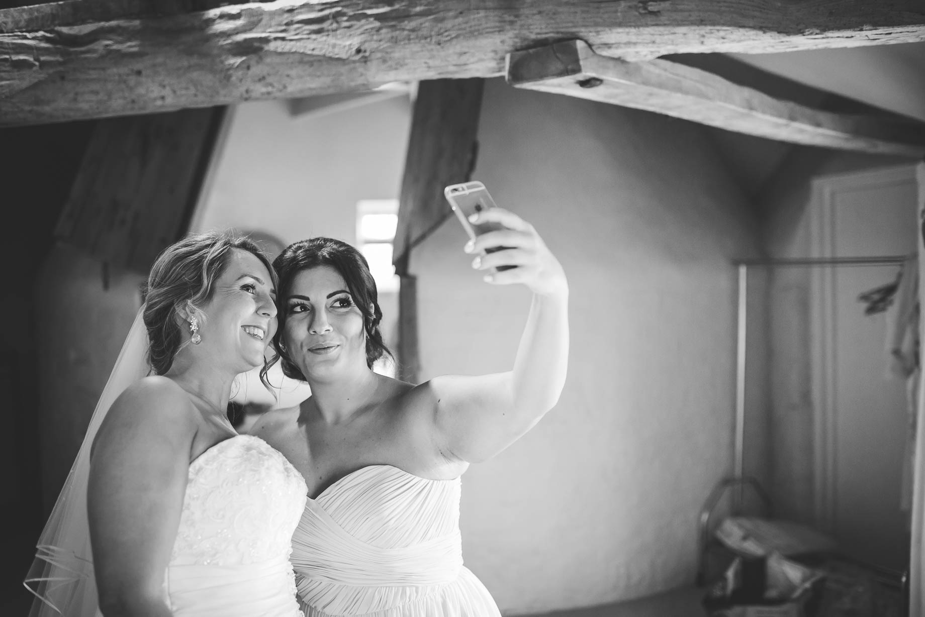Bury Court Barn wedding photography - Guy Collier - Kate and Russ (41 of 187)
