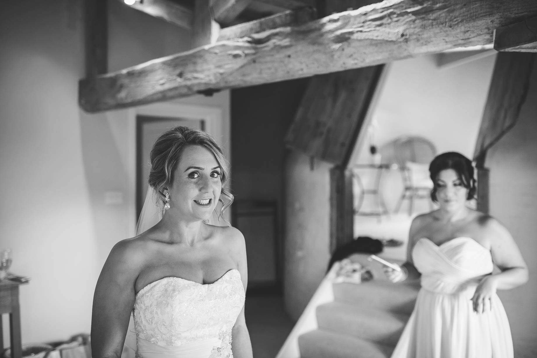 Bury Court Barn wedding photography - Guy Collier - Kate and Russ (42 of 187)