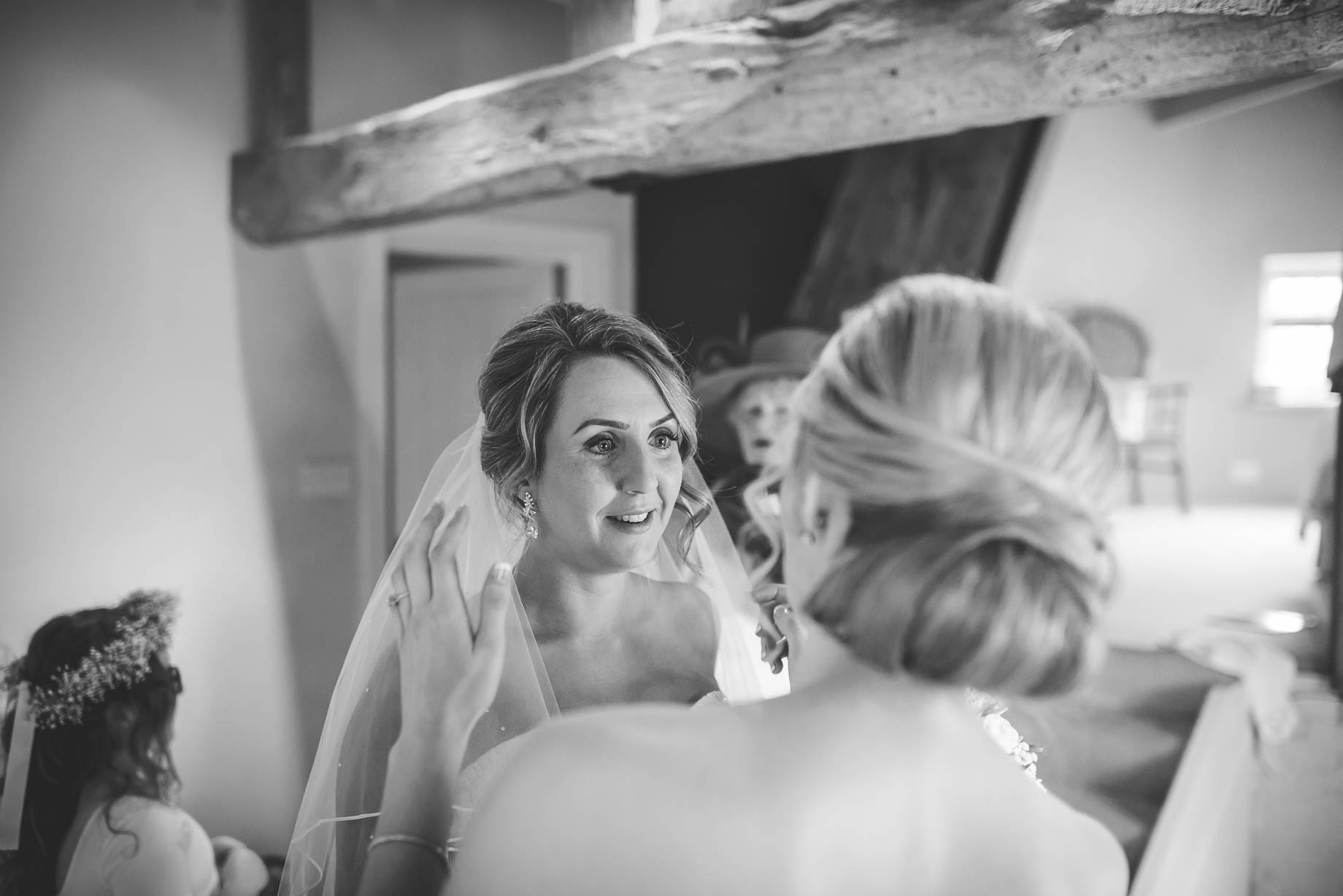 Bury Court Barn wedding photography - Guy Collier - Kate and Russ (46 of 187)