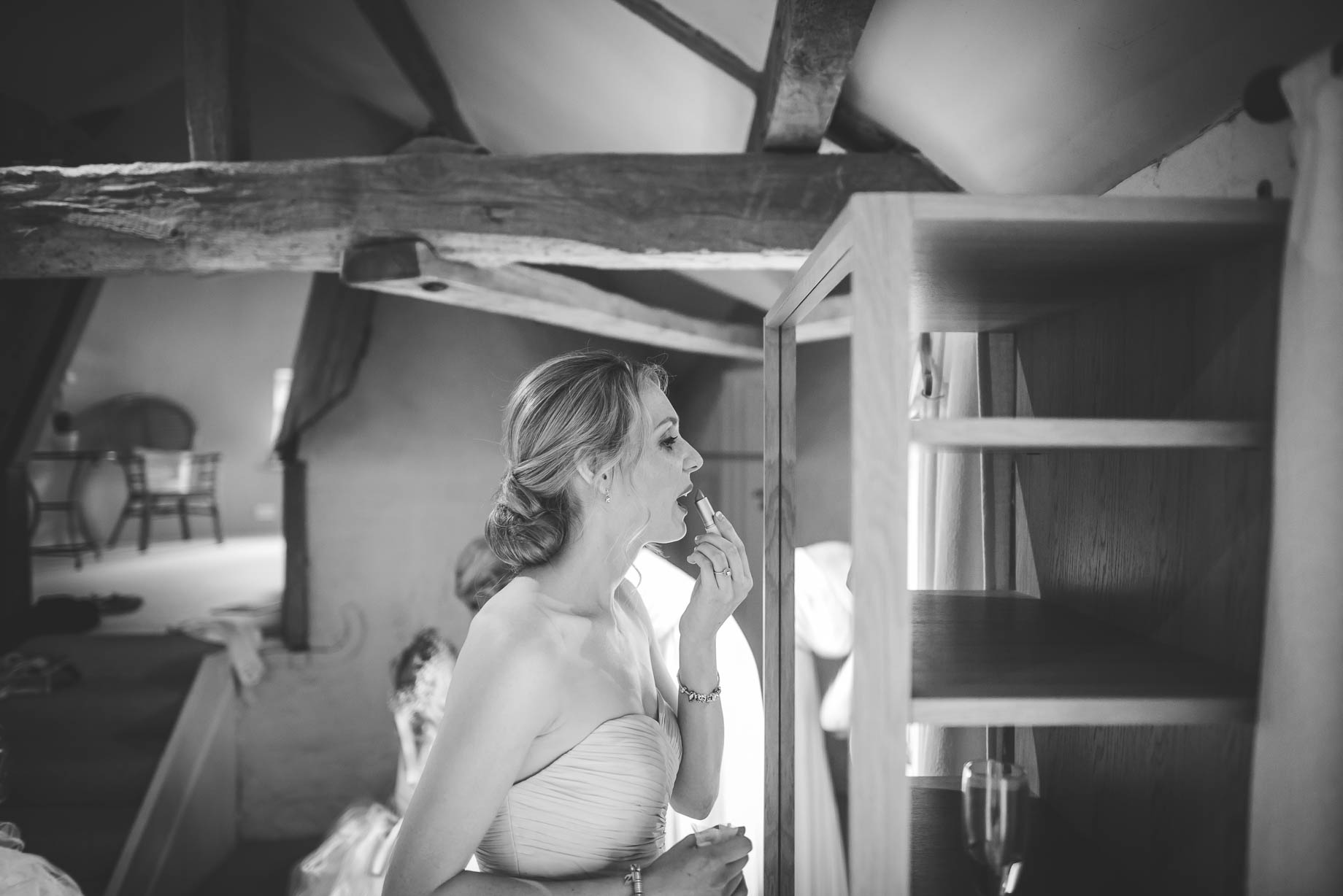 Bury Court Barn wedding photography - Guy Collier - Kate and Russ (47 of 187)