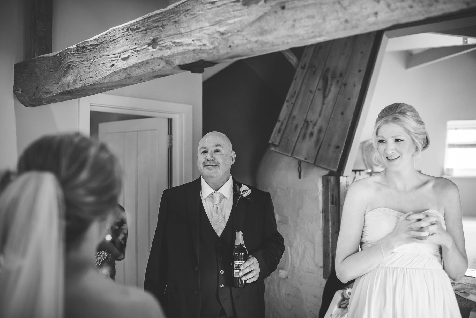 Bury Court Barn wedding photography - Guy Collier - Kate and Russ (49 of 187)