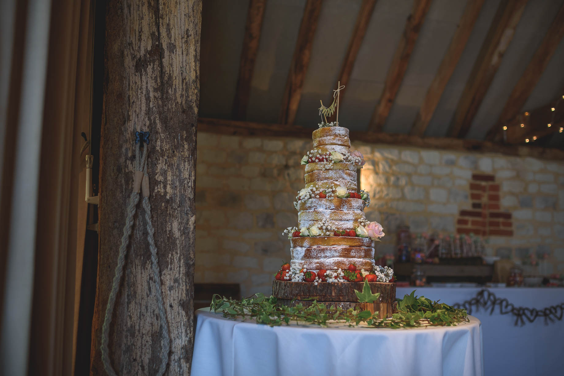 Bury Court Barn wedding photography - Guy Collier - Kate and Russ (8 of 187)