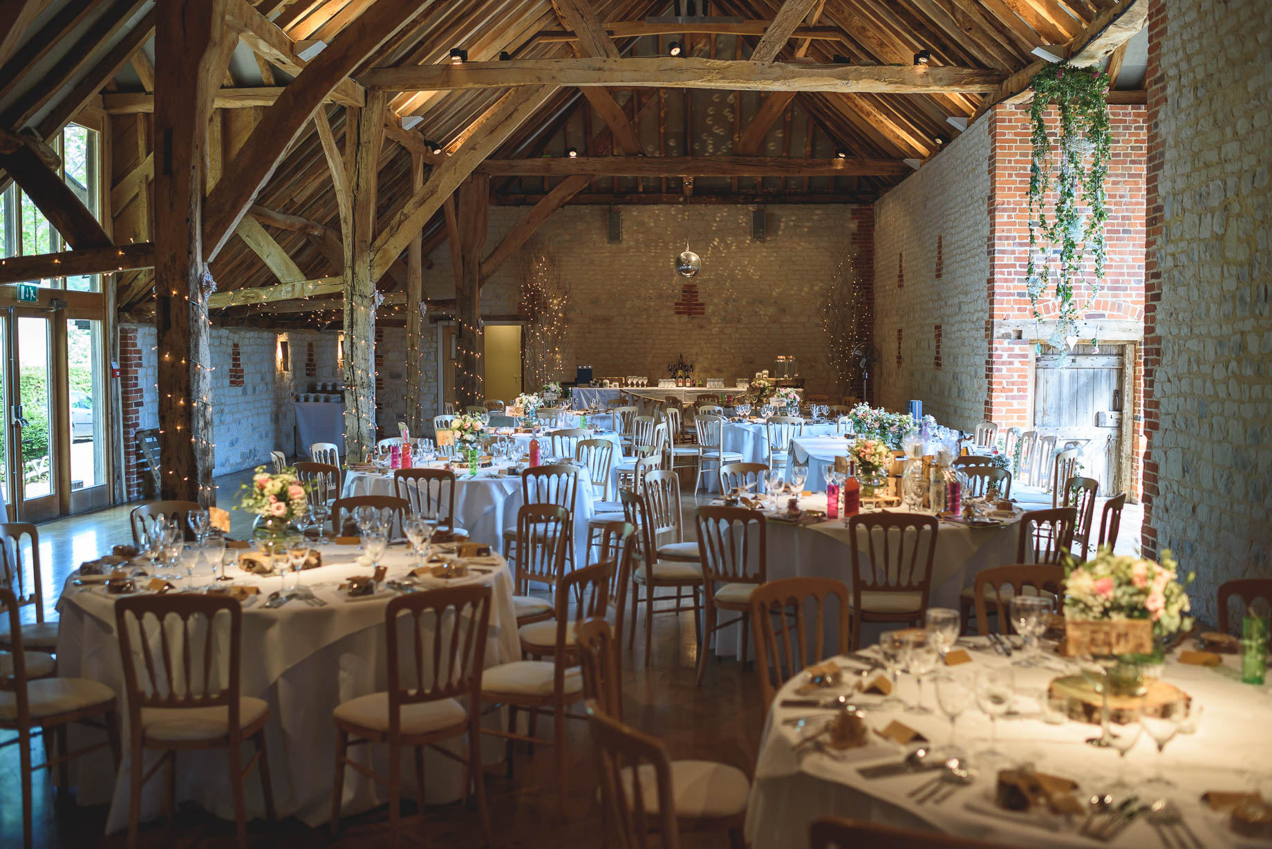 Bury Court Barn wedding photography - Guy Collier - Kate and Russ (94 of 187)