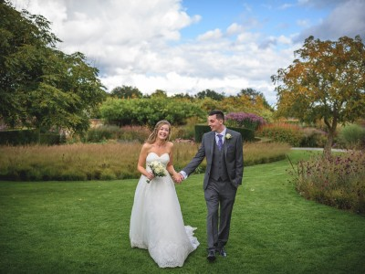 The Barn at Bury Court - Kirsty + Lewis