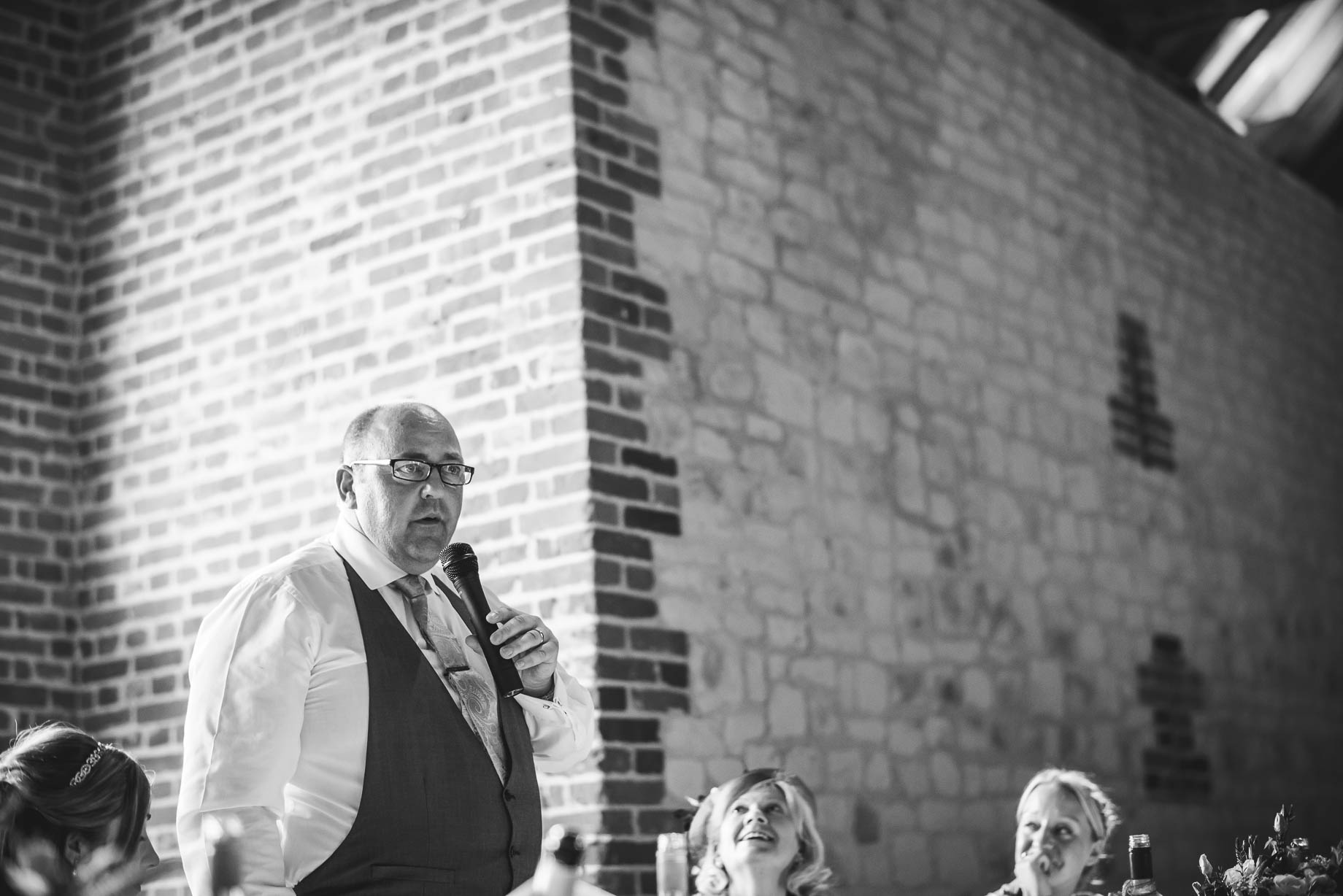 Bury Court Barn wedding photography - Guy Collier - Kirsty and Lewis (117 of 150)