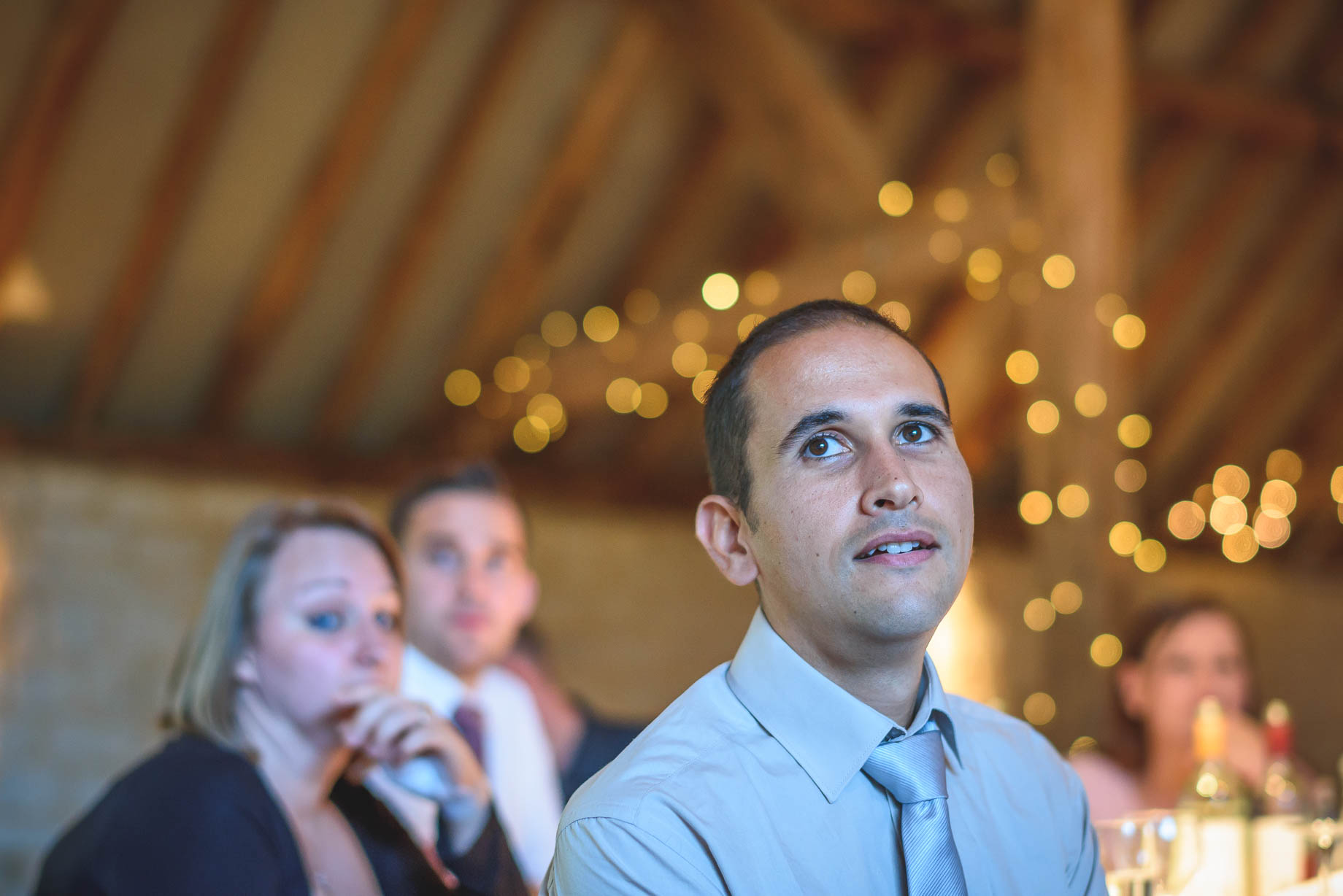 Bury Court Barn wedding photography - Guy Collier - Kirsty and Lewis (118 of 150)