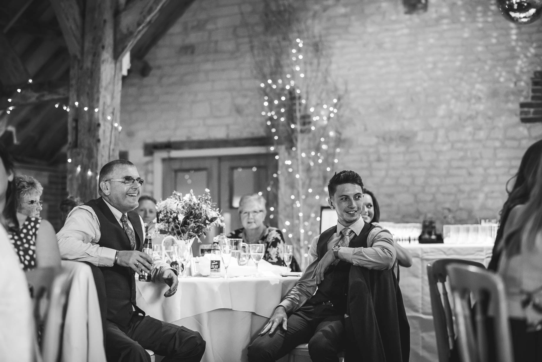Bury Court Barn wedding photography - Guy Collier - Kirsty and Lewis (131 of 150)