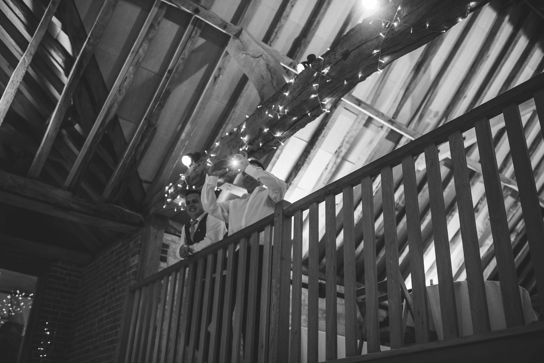 Bury Court Barn wedding photography - Guy Collier - Kirsty and Lewis (140 of 150)