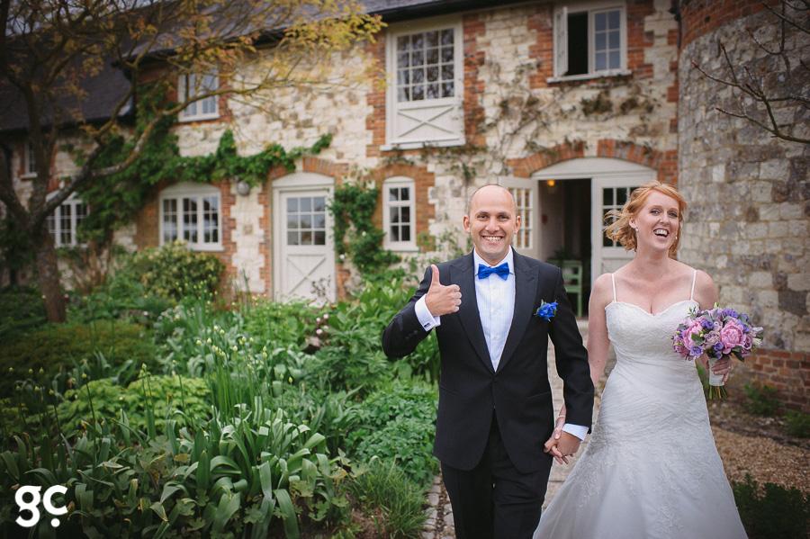 Langshott Wedding Brochure by alexanderhotels4  Issuu
