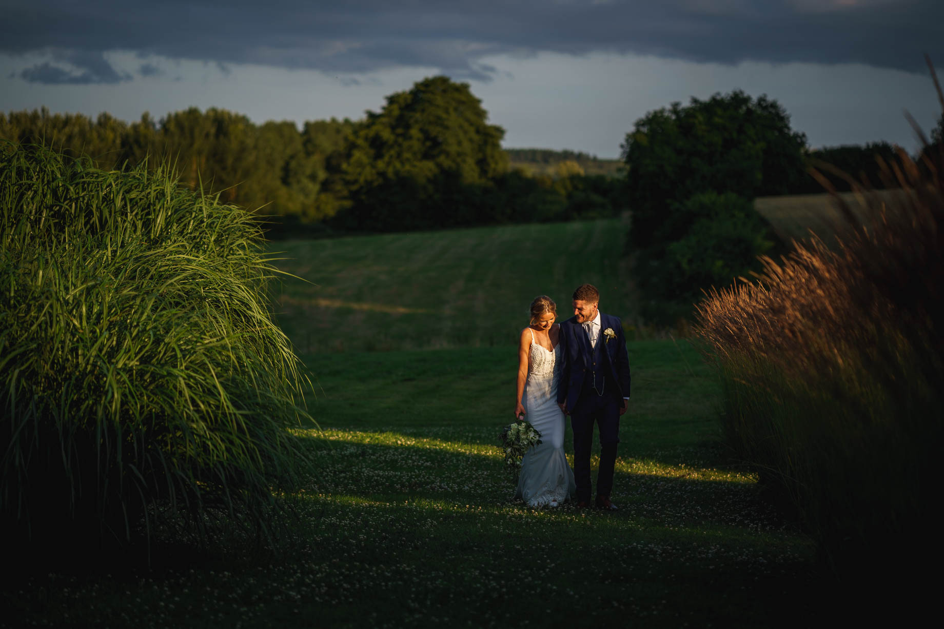 Surrey wedding photography - Guy Collier Photography
