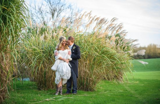 Bury Court Barn wedding photography - Lauren and Nick
