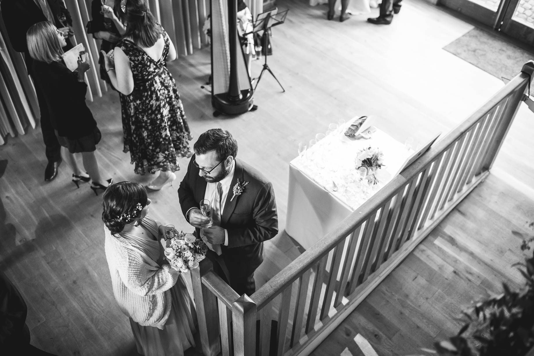 Bury Court Barn wedding photography - Lauren and Nick (148 of 215)