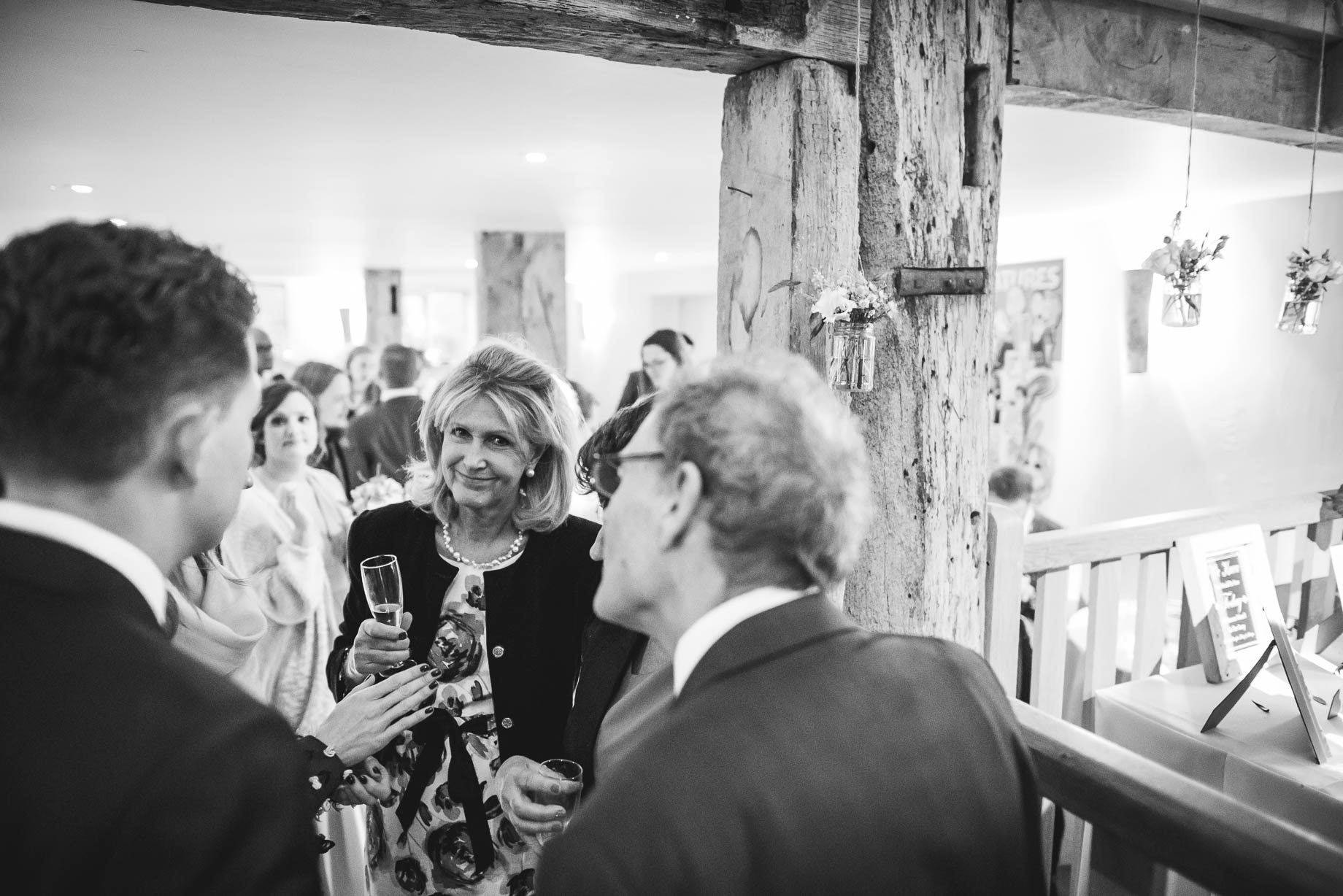 Bury Court Barn wedding photography - Lauren and Nick (164 of 215)