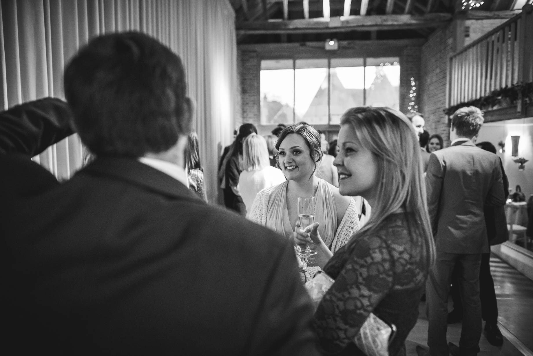 Bury Court Barn wedding photography - Lauren and Nick (166 of 215)