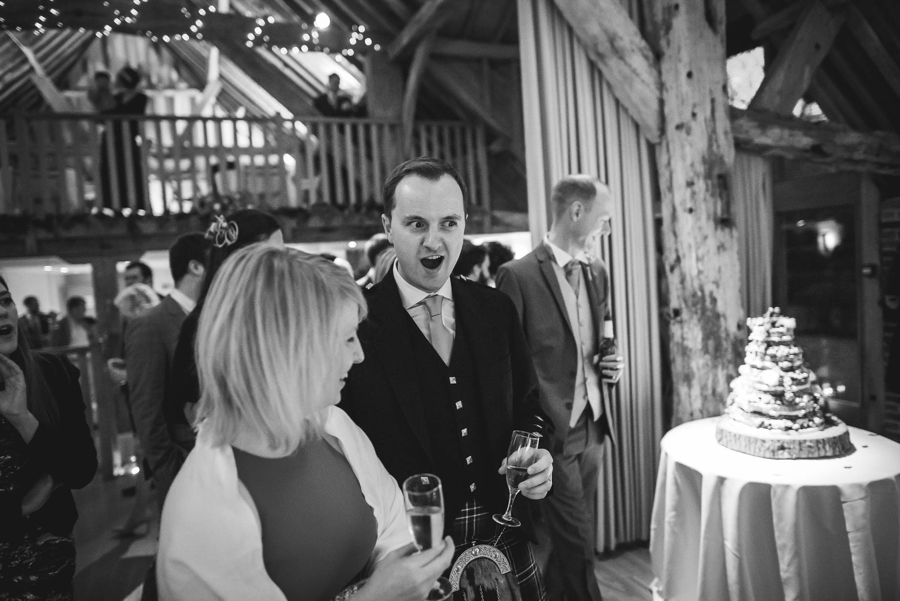 Bury Court Barn wedding photography - Lauren and Nick (172 of 215)