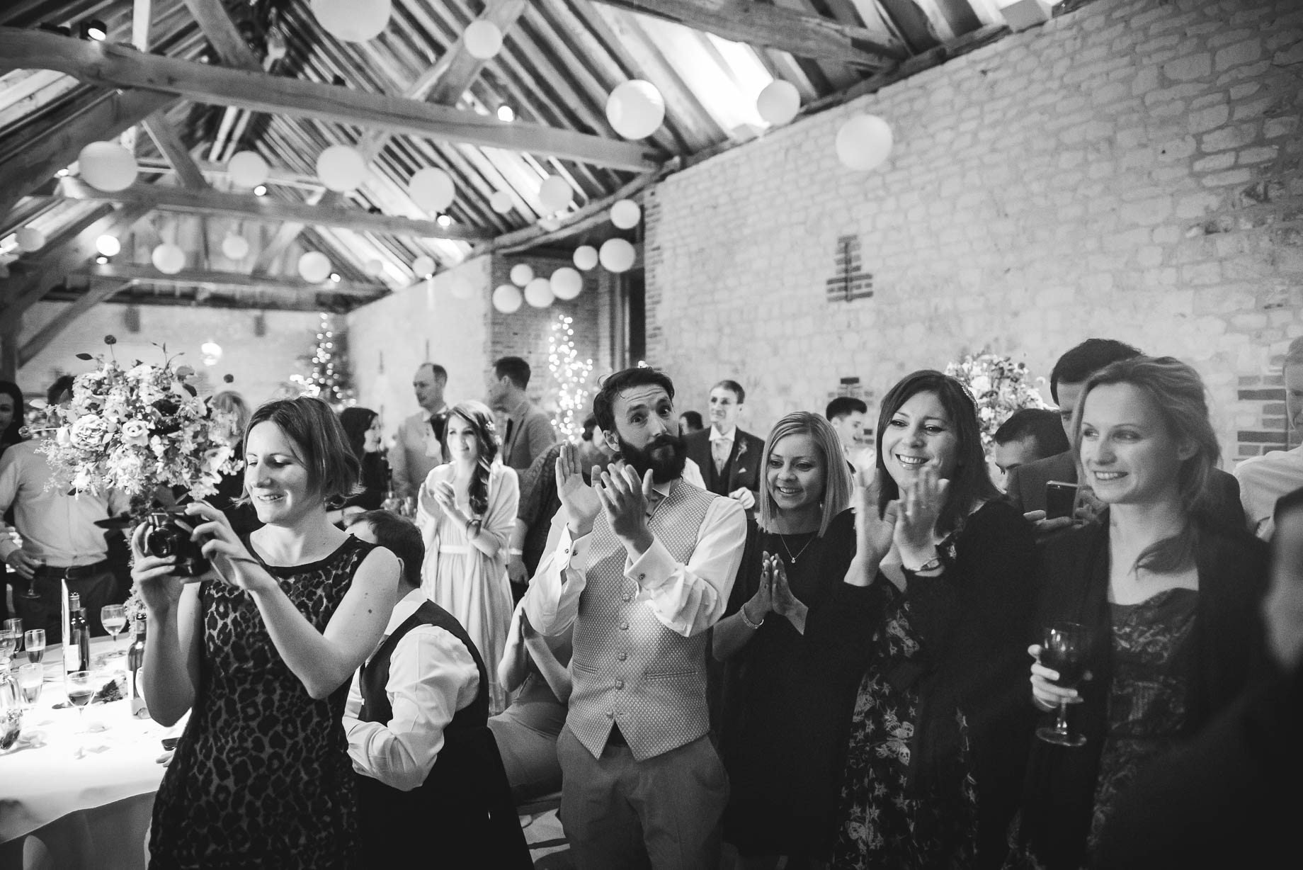 Bury Court Barn wedding photography - Lauren and Nick (209 of 215)
