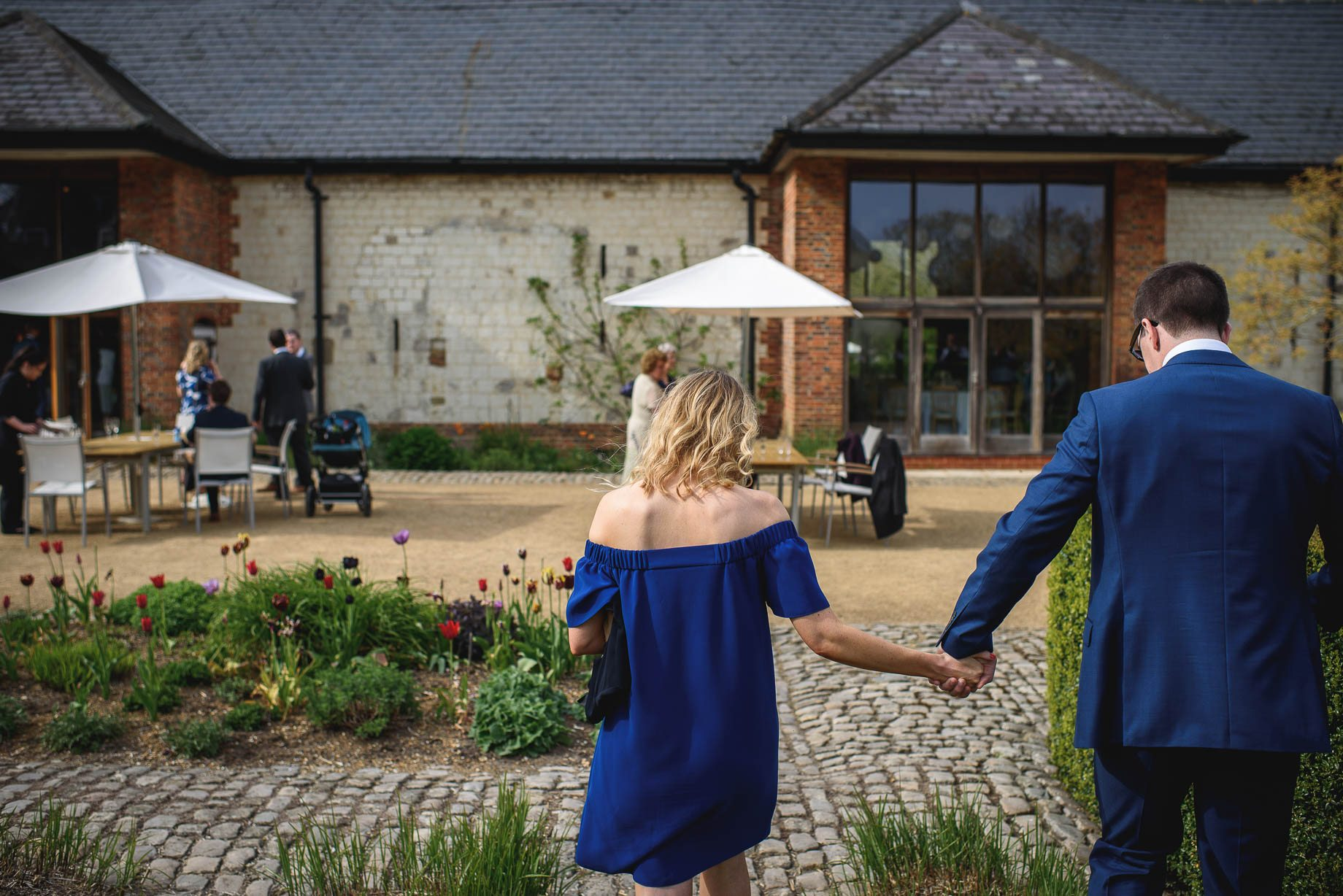 Bury Court Barn wedding photography by Guy Collier - Heather and Pat (108 of 170)