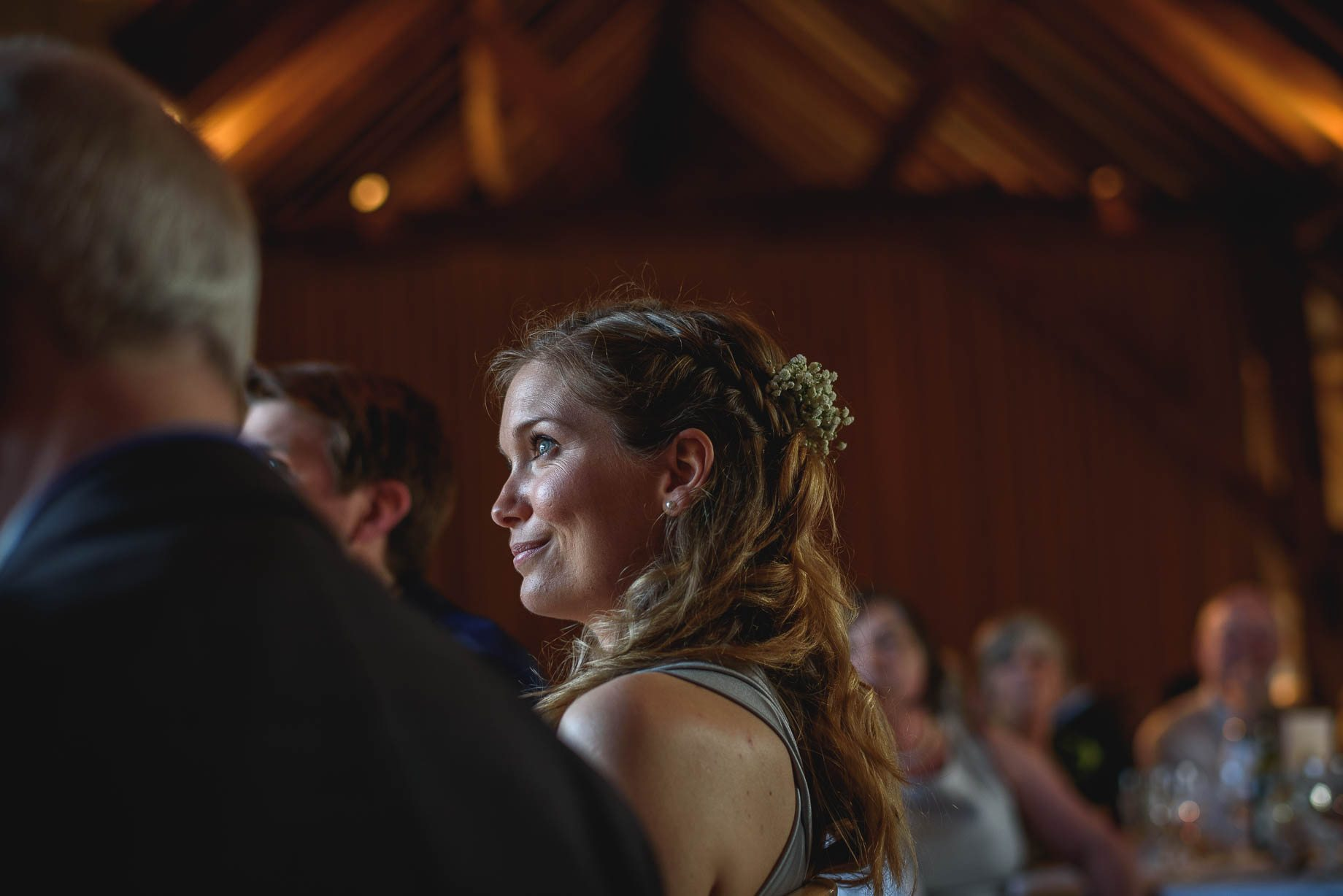 Bury Court Barn wedding photography by Guy Collier - Heather and Pat (120 of 170)