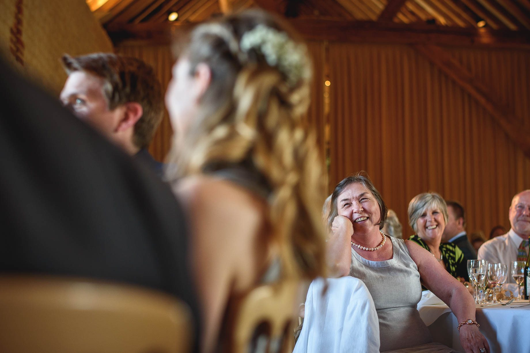 Bury Court Barn wedding photography by Guy Collier - Heather and Pat (129 of 170)
