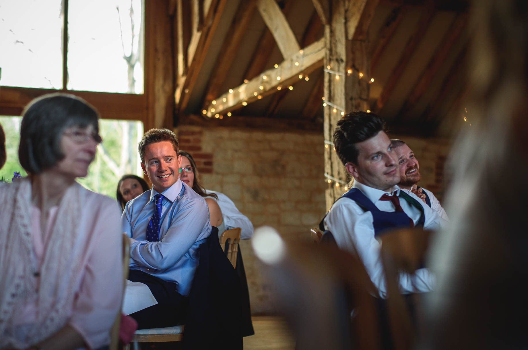 Bury Court Barn wedding photography by Guy Collier - Heather and Pat (134 of 170)