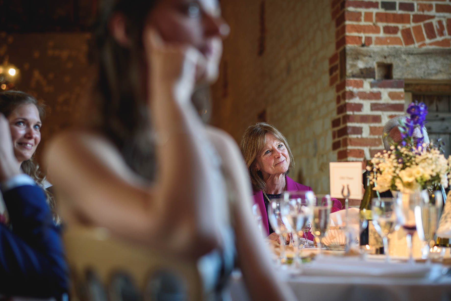 Bury Court Barn wedding photography by Guy Collier - Heather and Pat (141 of 170)