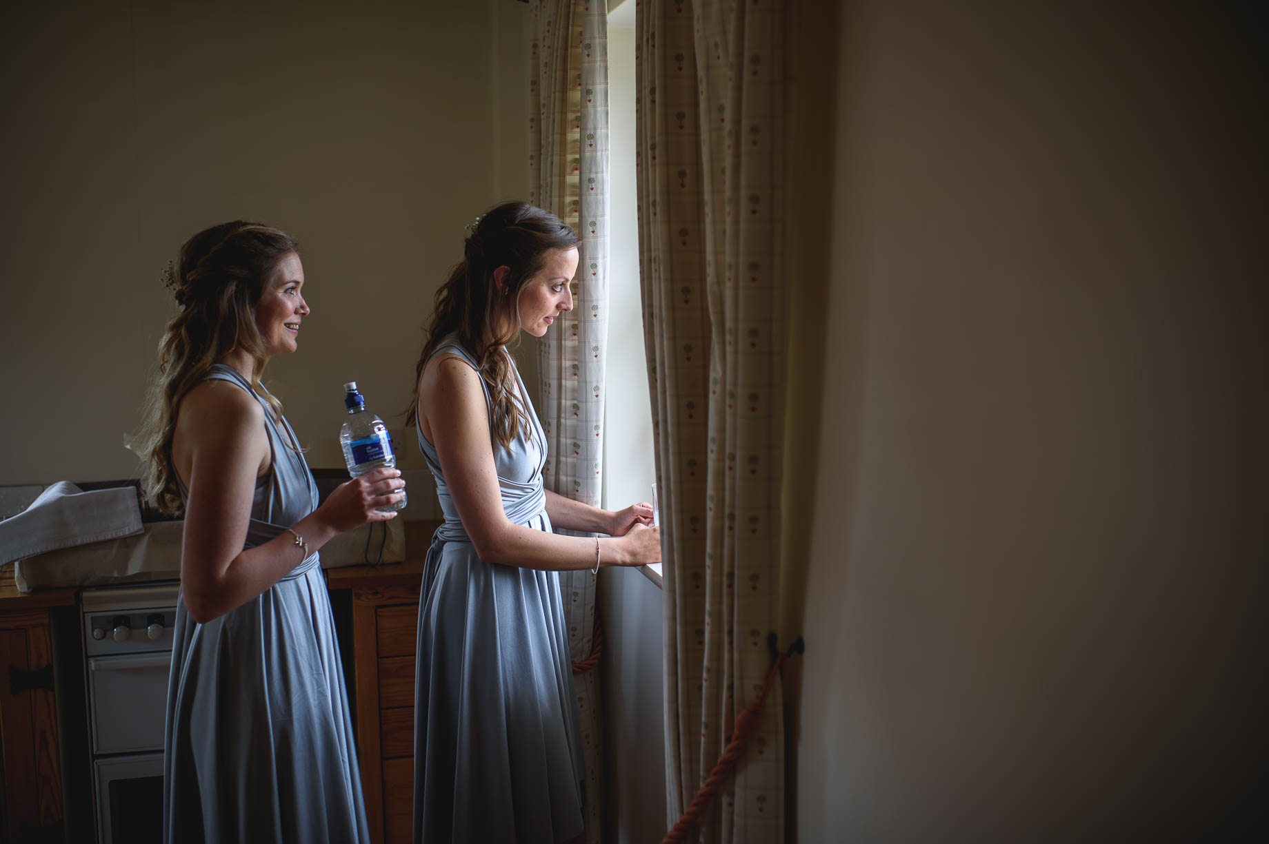 Bury Court Barn wedding photography by Guy Collier - Heather and Pat (28 of 170)