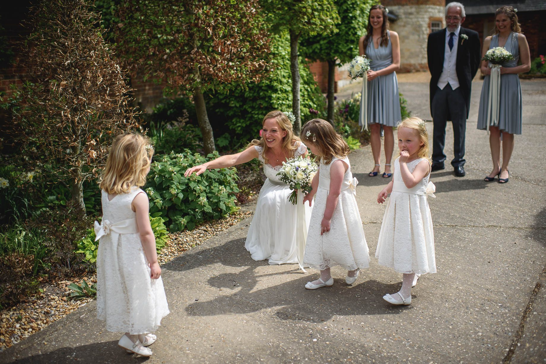 Bury Court Barn wedding photography by Guy Collier - Heather and Pat (32 of 170)