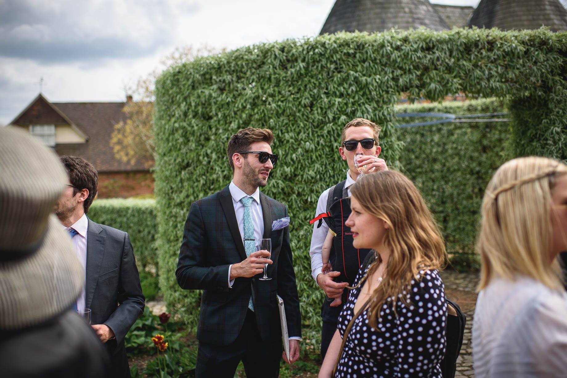 Bury Court Barn wedding photography by Guy Collier - Heather and Pat (74 of 170)