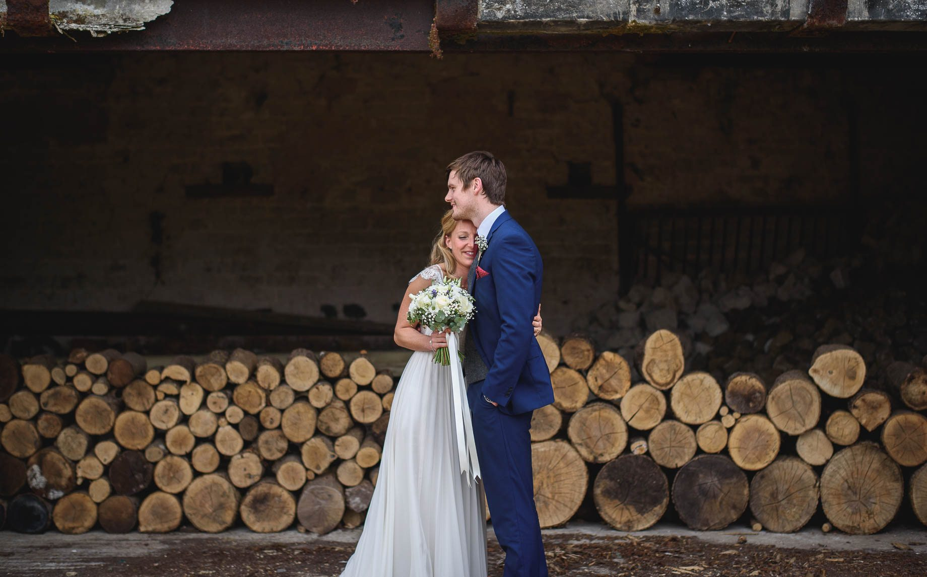 Bury Court Barn wedding photography by Guy Collier - Heather and Pat (86 of 170)