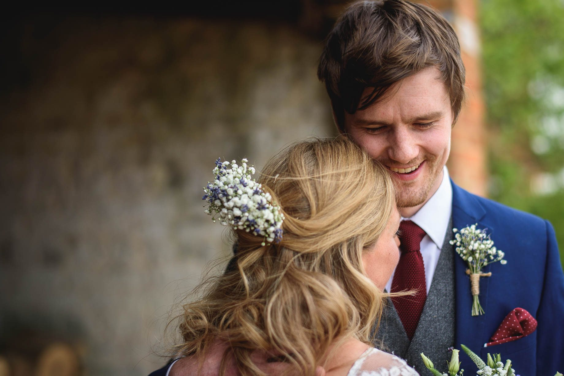 Bury Court Barn wedding photography by Guy Collier - Heather and Pat (90 of 170)