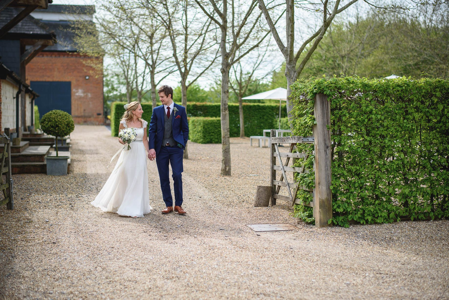 Bury Court Barn wedding photography by Guy Collier - Heather and Pat (93 of 170)