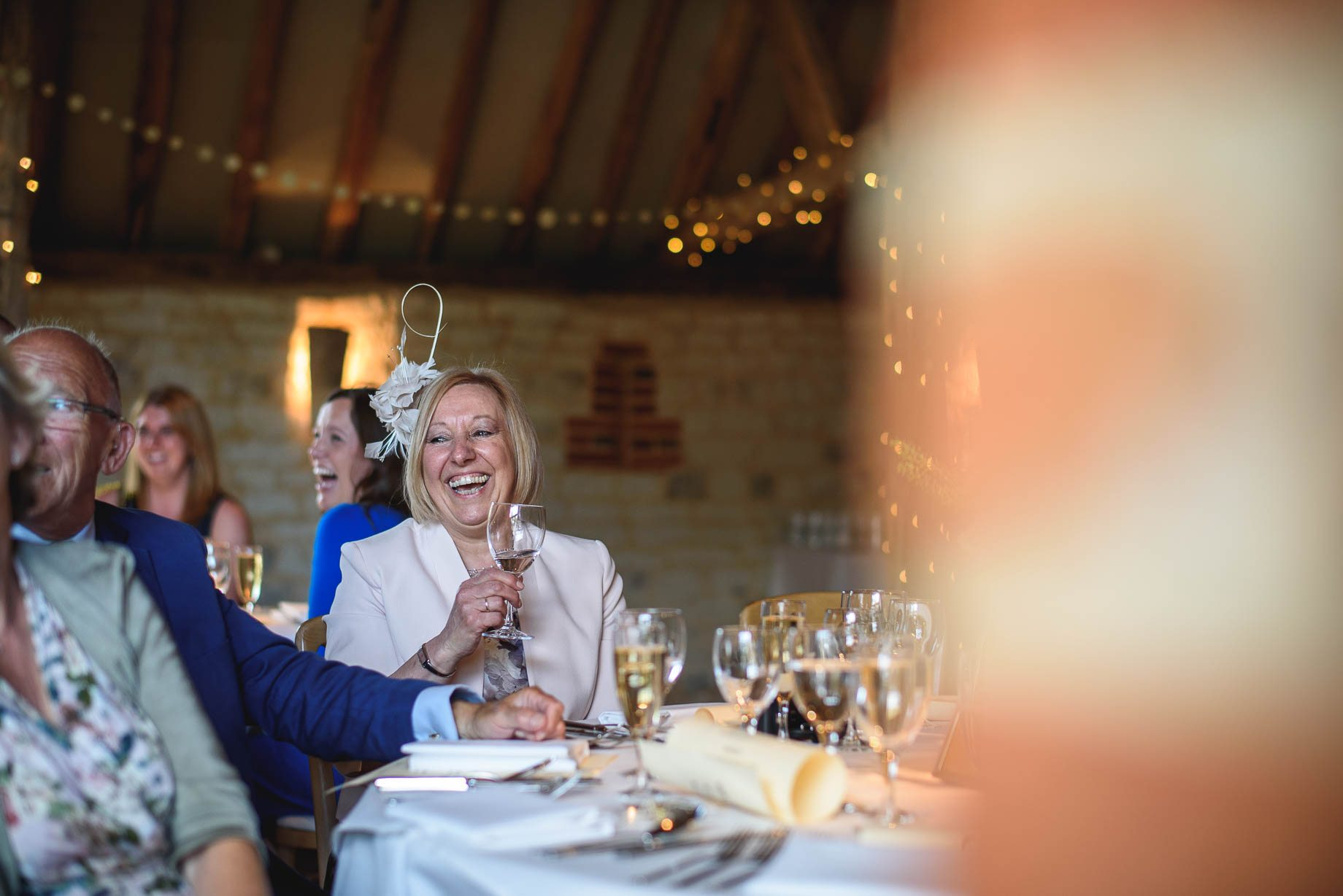 Bury Court Barn wedding photography by Guy Collier - Jo and Jamie (109 of 160)