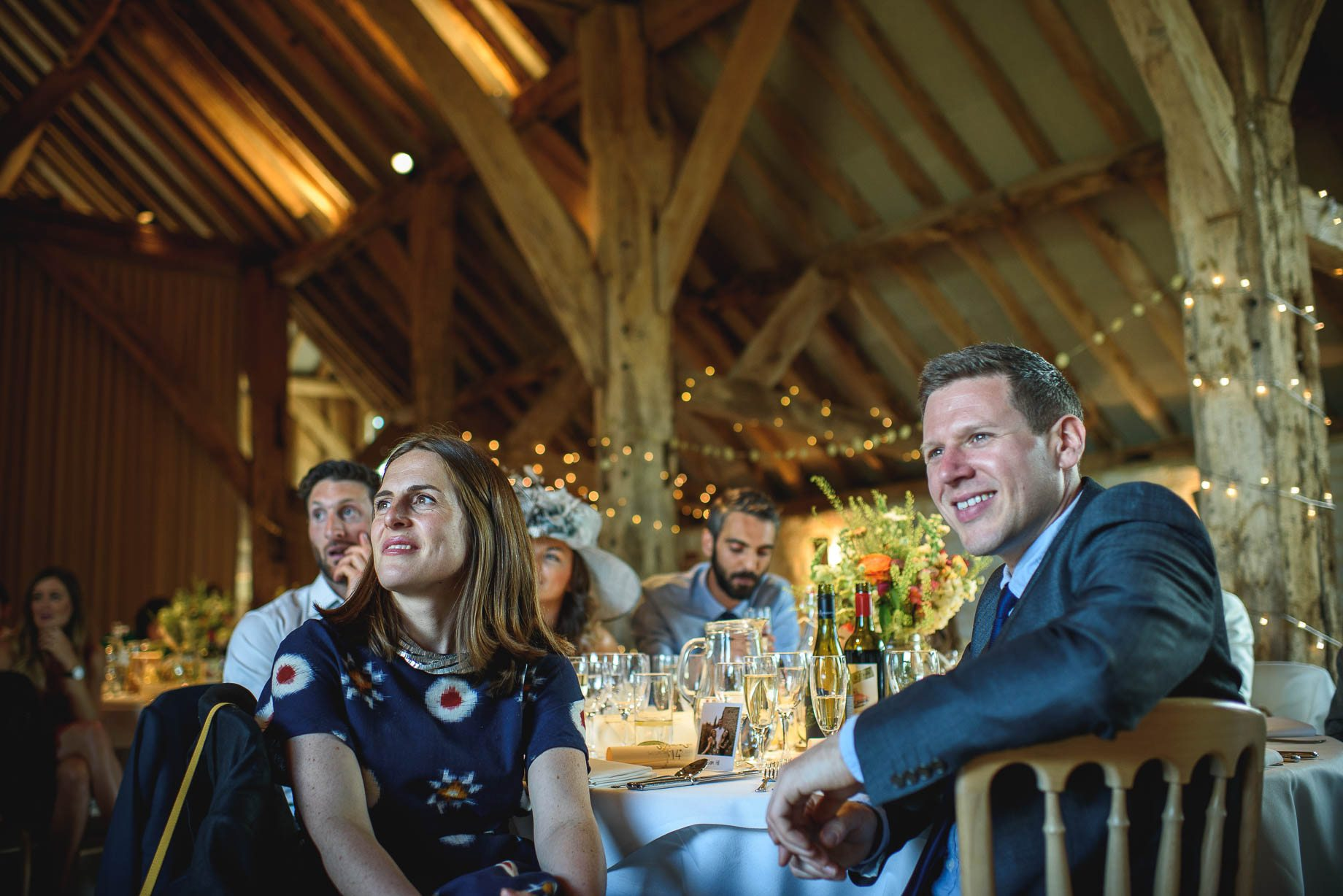 Bury Court Barn wedding photography by Guy Collier - Jo and Jamie (112 of 160)