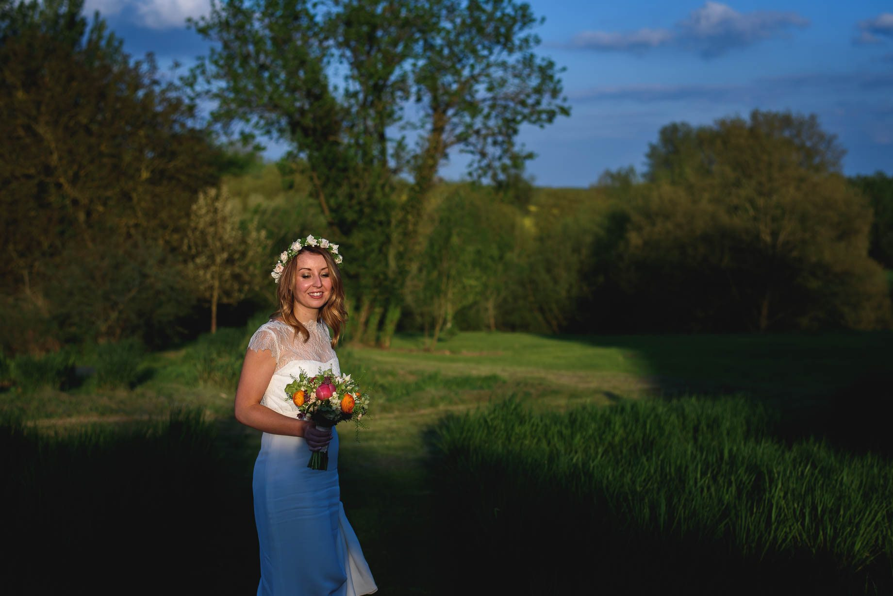 Bury Court Barn wedding photography by Guy Collier - Jo and Jamie (136 of 160)