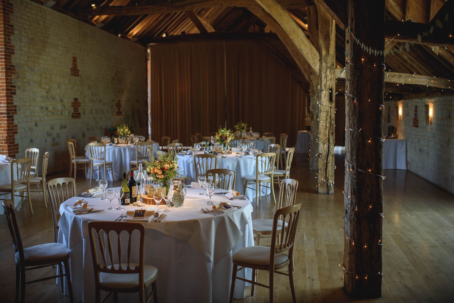 Bury Court Barn wedding photography by Guy Collier - Jo and Jamie (95 of 160)