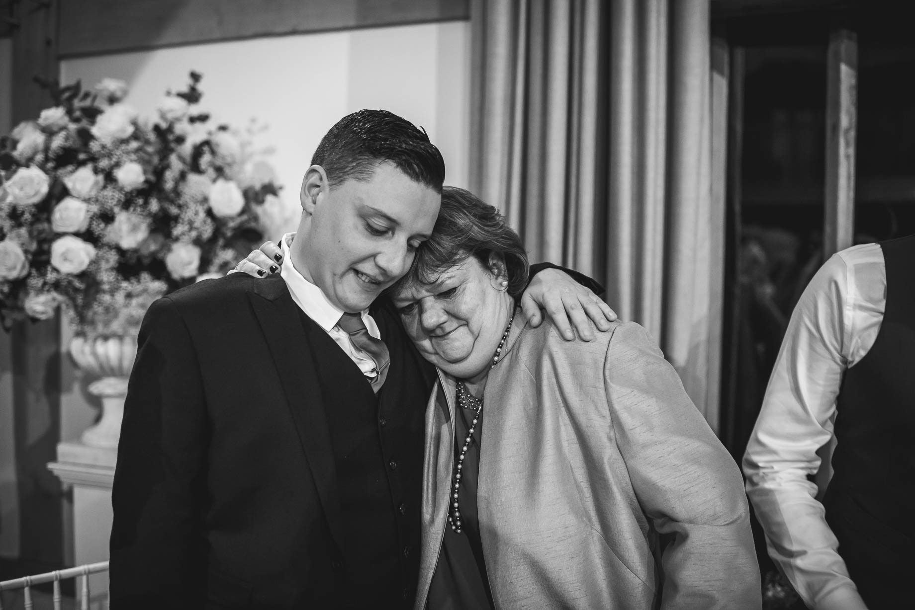 Cain Manor wedding photography - Alex and Jamie (137 of 154)