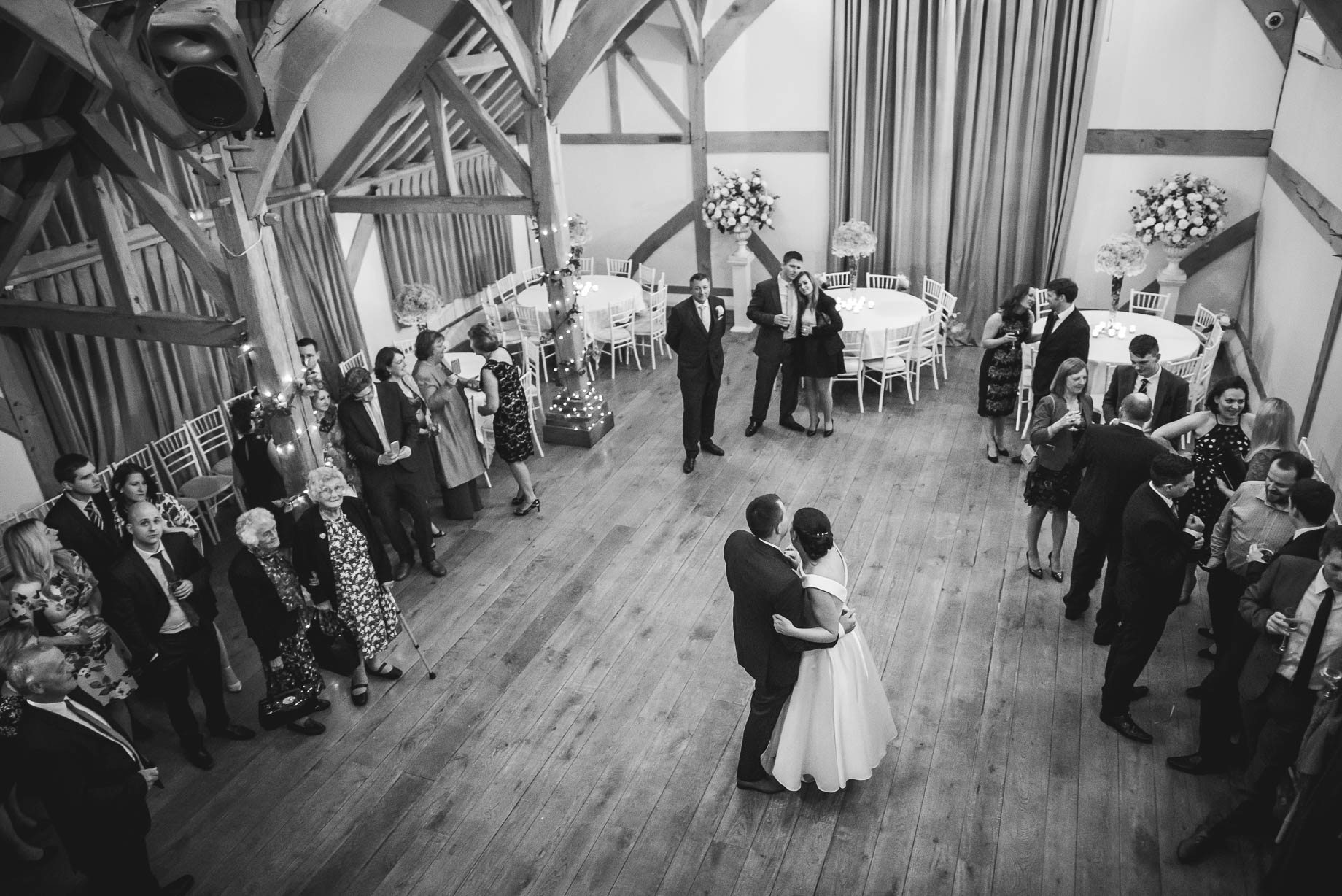 Cain Manor wedding photography - Alex and Jamie (153 of 154)