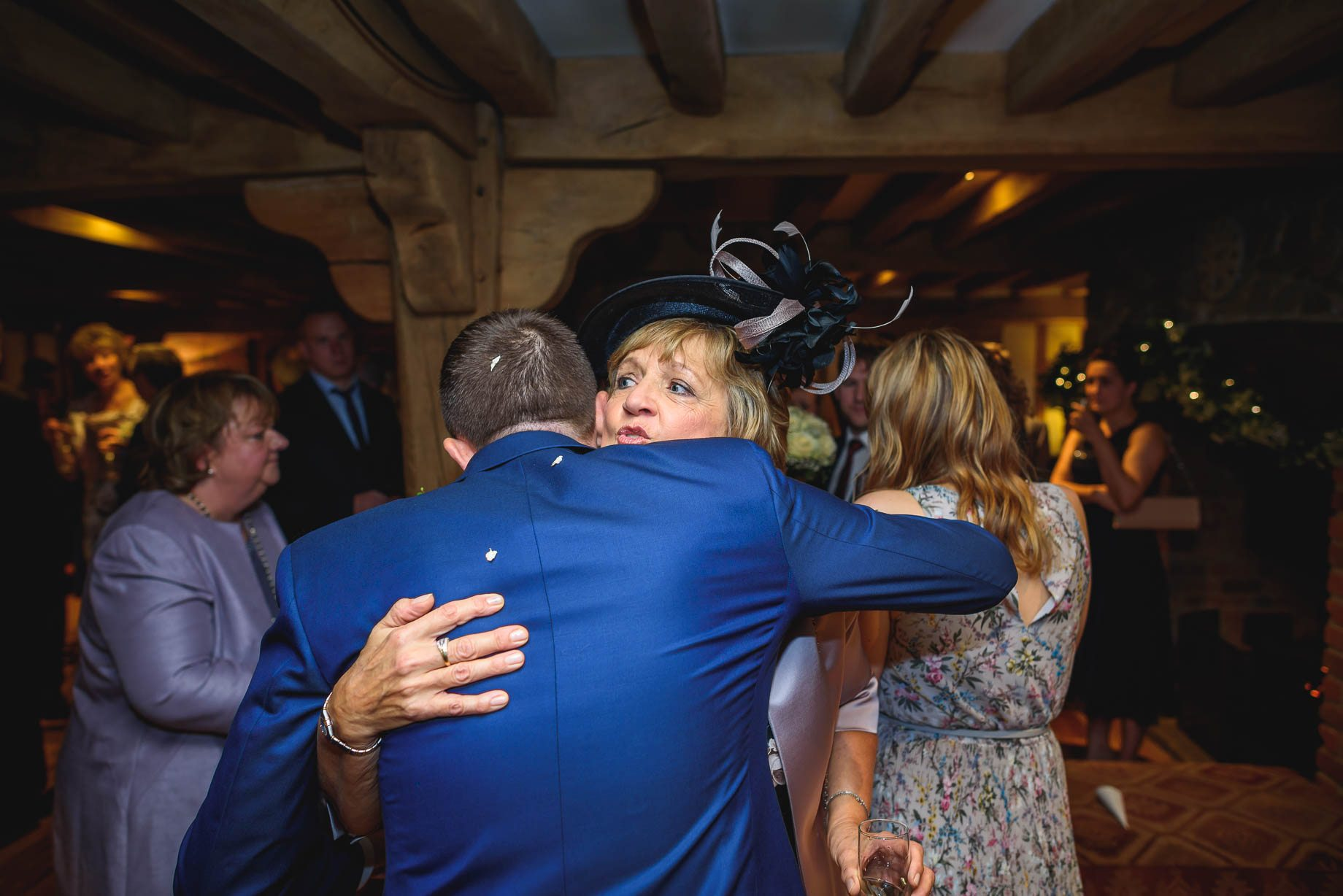 Cain Manor wedding photography - Alex and Jamie (79 of 154)