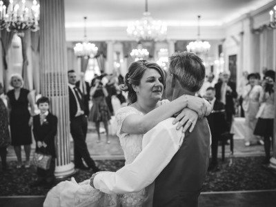 RAC Club Pall Mall - Catherine + Patrick