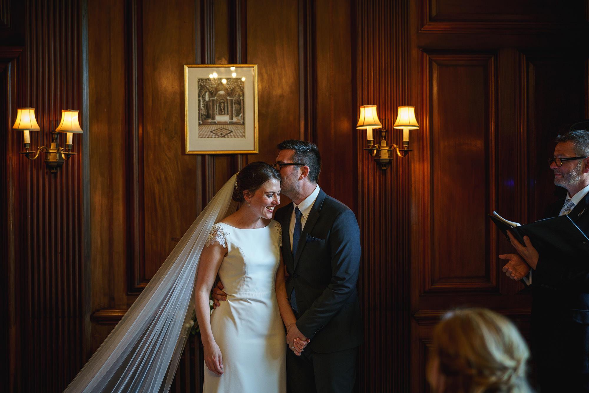 Bristol wedding photography - Chantelle + Nick