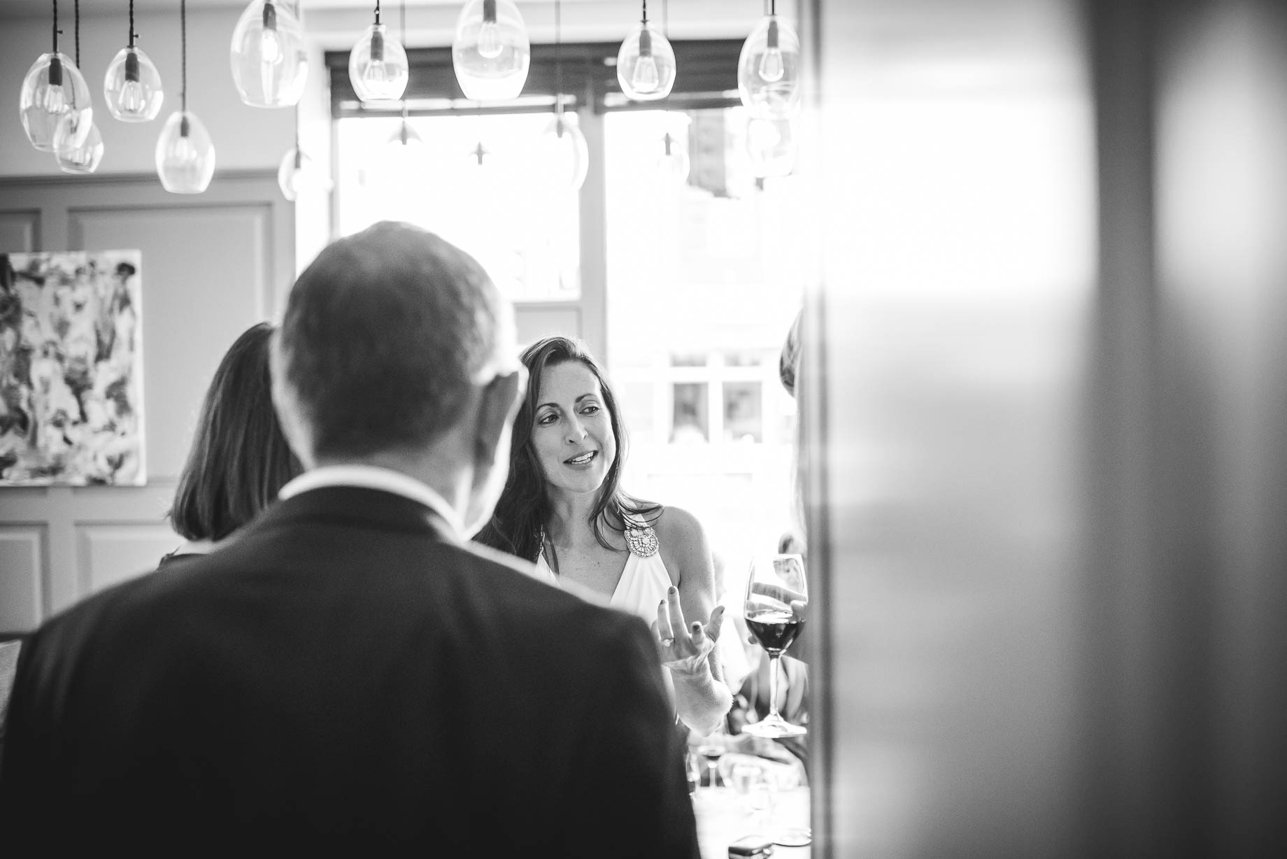 Chelsea and Mayfair wedding photography - Guy Collier - Vicki and Damien (107 of 126)