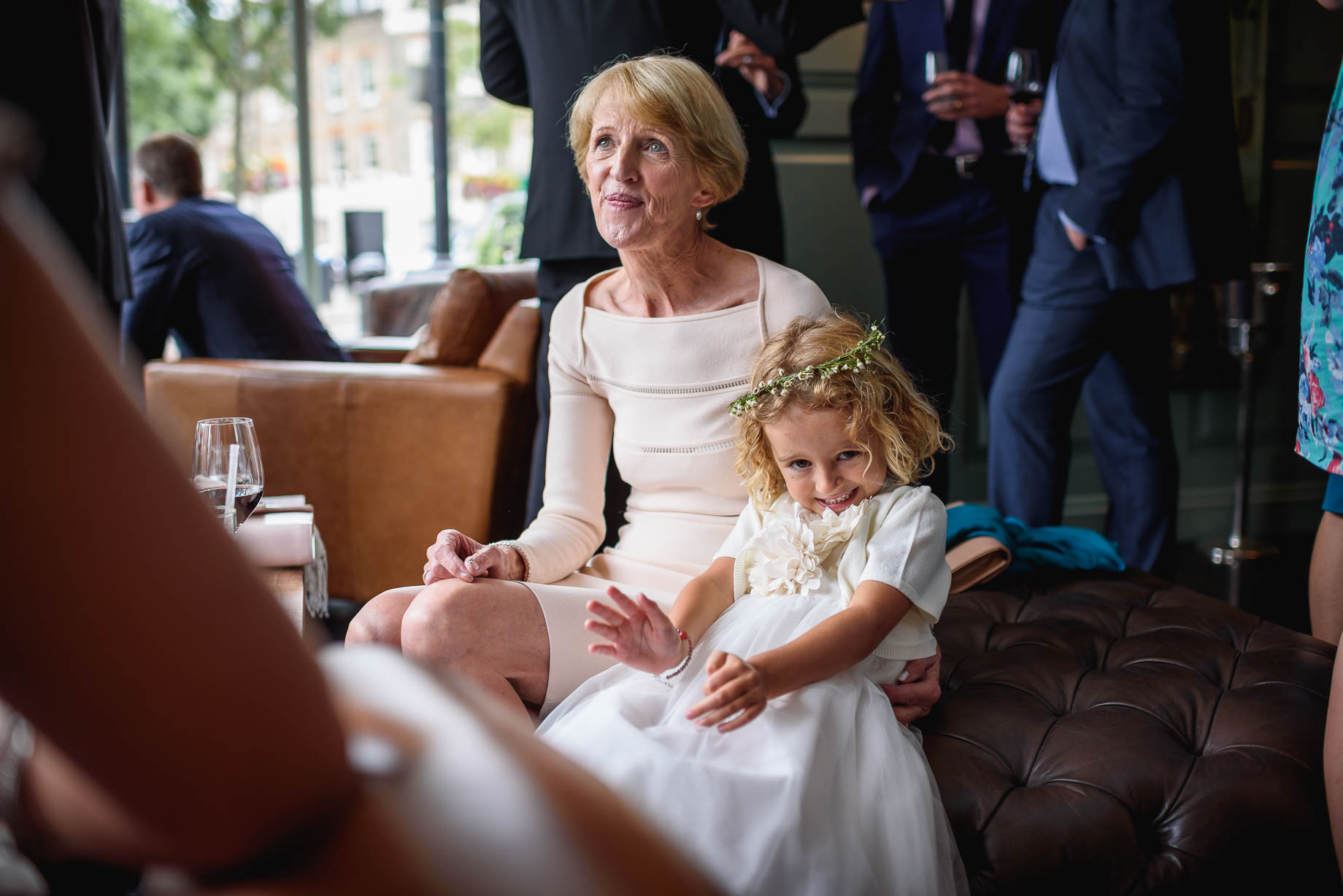 Chelsea and Mayfair wedding photography - Guy Collier - Vicki and Damien (120 of 126)