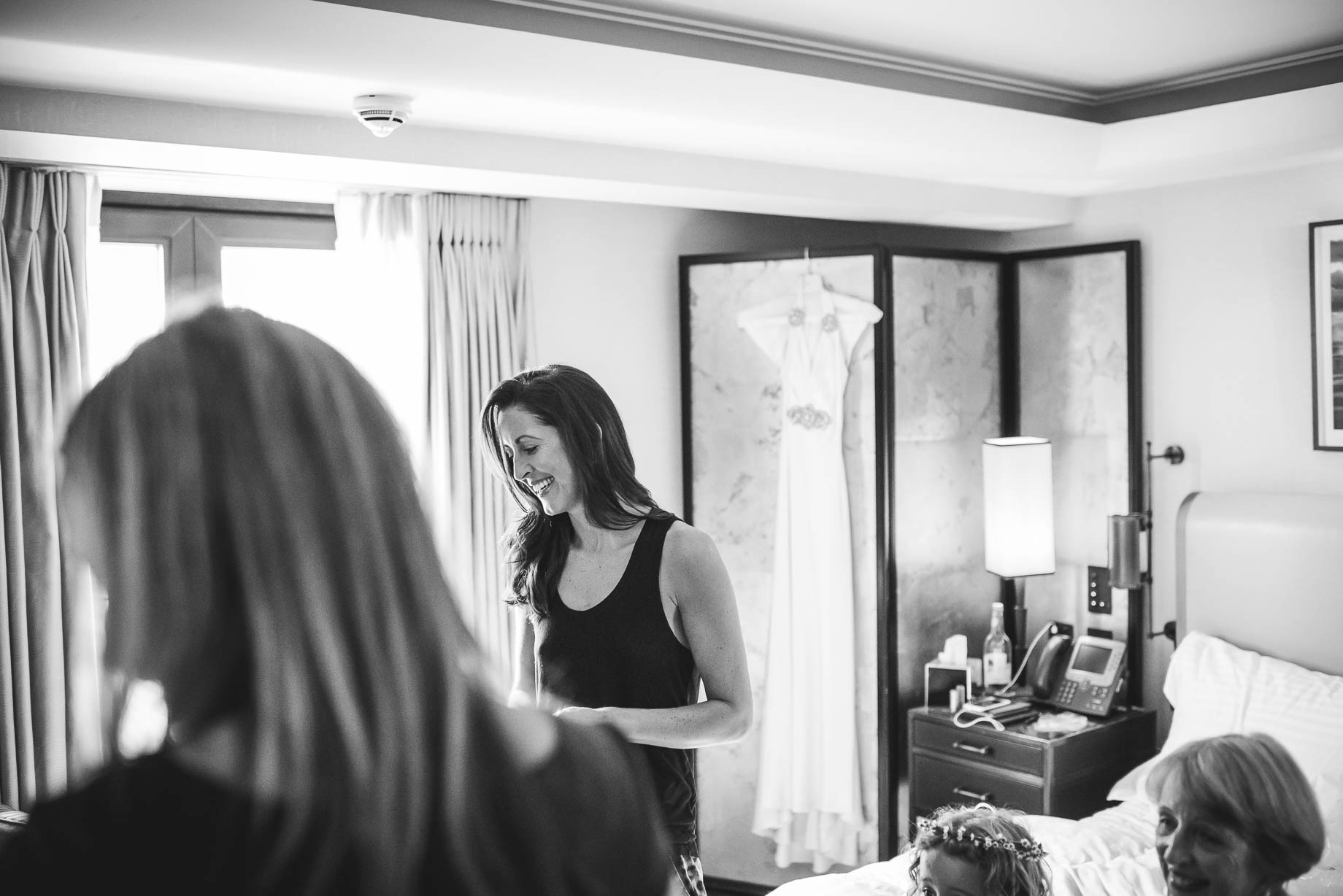 Chelsea and Mayfair wedding photography - Guy Collier - Vicki and Damien (14 of 126)